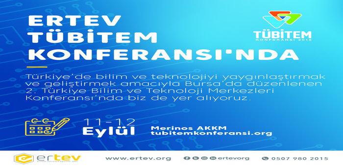Türkiye Bilim ve Teknoloji Merkezleri Konferansı 11-12 Eylül 2018'de Bursa'da Gerçekleştirildi