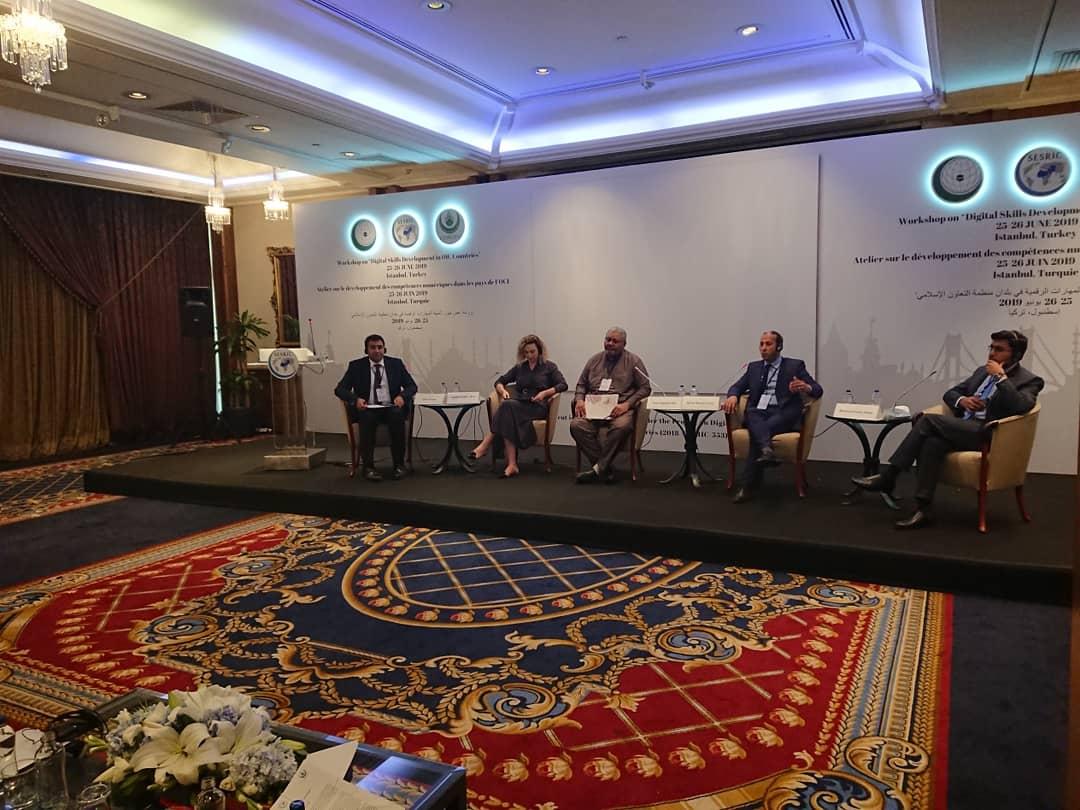 İslam İşbirliği Teşkilatı Ülkelerinde Dijital Beceri Geliştirme